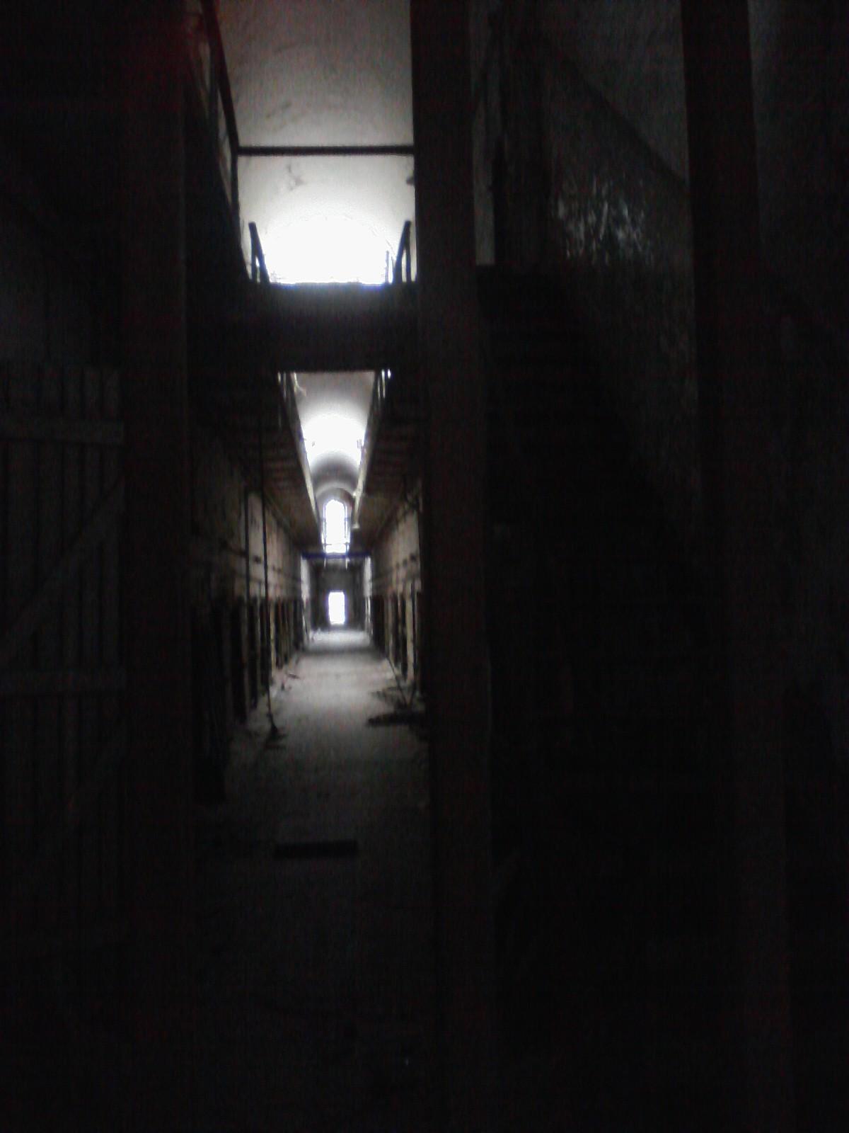 Eastern State Penitentiary | thirteenghostsparanoramal