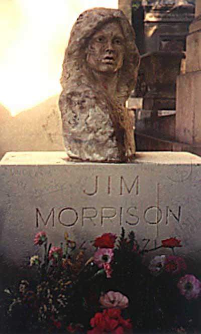 Jim Morrison | thirteenghostsparanoramal
